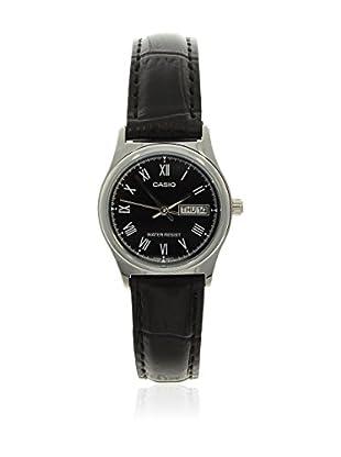 Casio Reloj con movimiento cuarzo japonés Woman LTP+V006L.1B 26.0 mm