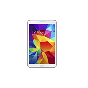 Samsung Galaxy Tab 4 T331 Mobile Phone-White
