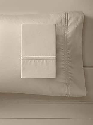 Malouf 400 TC Sheet Set (Khaki)