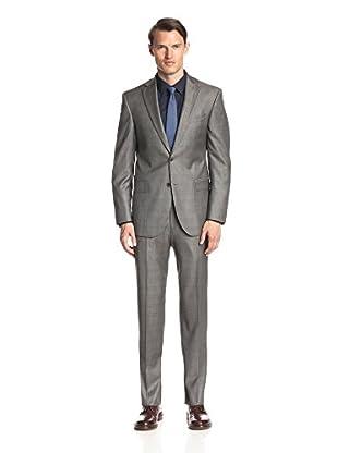 Lanza Men's Neo Plaid Suit
