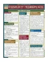 Conflict in the Workplace: Reference Guide (Quickstudy: Business)