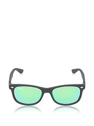 RAY BAN Sonnenbrille Kids MOD. 9052S (47 mm) schwarz
