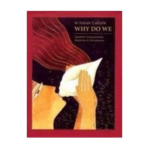 In Indian Culture... Why Do We (Deluxe Edition)