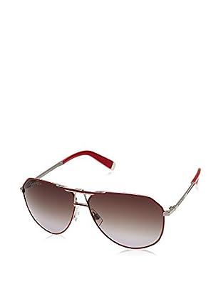 D Squared Gafas de Sol DQ005660 (60 mm) Rojo / Metal
