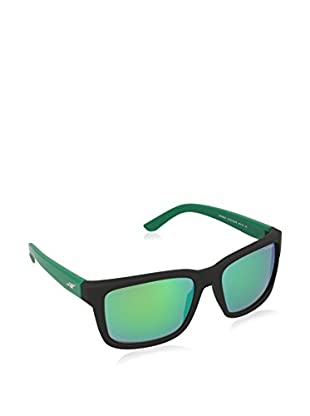 ARNETTE Gafas de Sol Swindle (57 mm) Negro