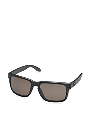 Oakley Sonnenbrille Polarized Holbrook (55 mm) stahl