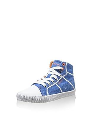 Geox Hightop Sneaker J Smart B D