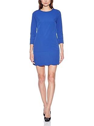 Nife Vestido Azul XXL (EU 44)