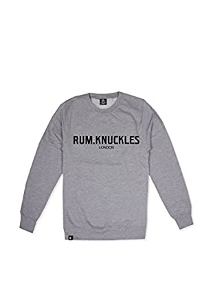 Rum Knuckles Sudadera London
