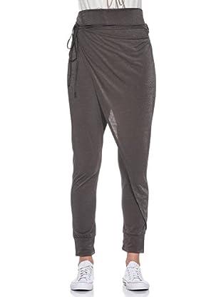 Pantalón Mercedes (Marrón)