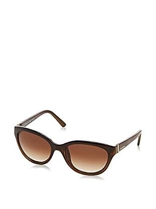 Valentino Gafas de Sol 636S_334 (58 mm) Marrón