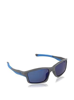 Oakley Sonnenbrille Chainlink (60 mm) grau