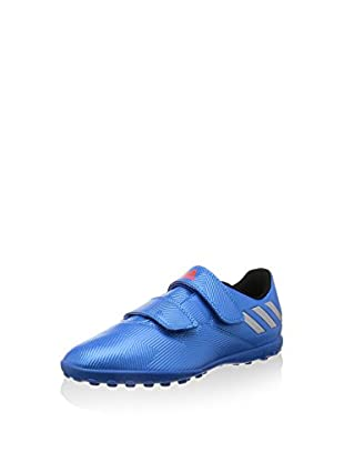 adidas Zapatillas de fútbol Messi 16.4 TF J H&L
