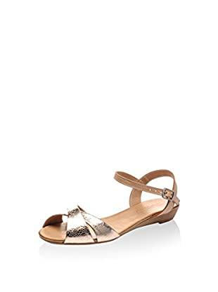 Bueno Sandalo Zeppa Sandal