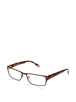 E. Zegna Montura VZ3099N_0I29 (57 mm) Marrón