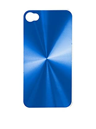 imperii Carcasa Relief Bright Iphone 4 / 4S Azul