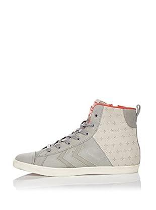 Hummel Sneaker Strada High (grau)