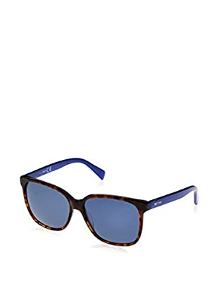 Just Cavalli Sonnenbrille JC645S (58 mm) havanna/blau