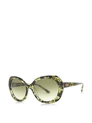 Missoni Gafas de Sol 77404 (55 mm) Verde