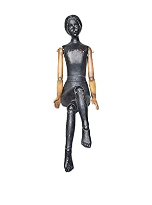 LOFT IN MANHATTAN Figur Woman