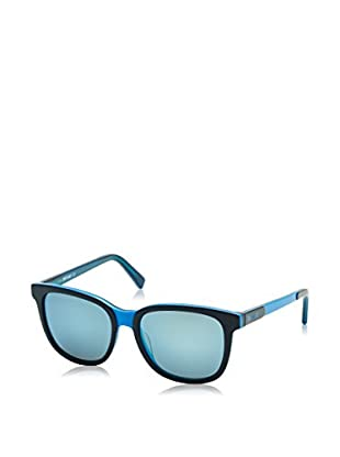 Just Cavalli Gafas de Sol JC674S (54 mm) Azul Oscuro