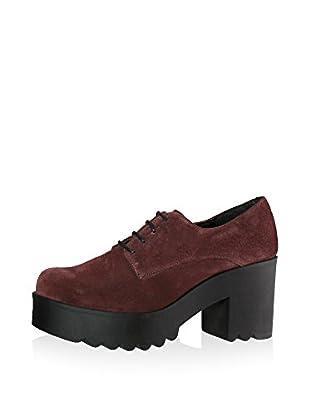 Esther Garcia Zapatos de cordones