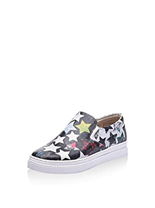 Los Ojo Slip-On Stary-Chic