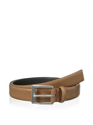 Michael Kors Men's Belt (Luggage)