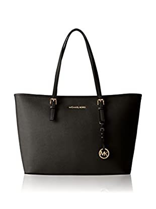 Michael Kors Bolso asa al hombro Jet Set Shopping Bag