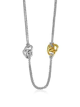 ESPRIT Collar ESNL91898C750 plata de ley 925 milésimas
