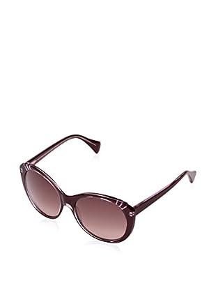 Alexander McQueen Sonnenbrille AMQ 4230/S (57 mm) lila