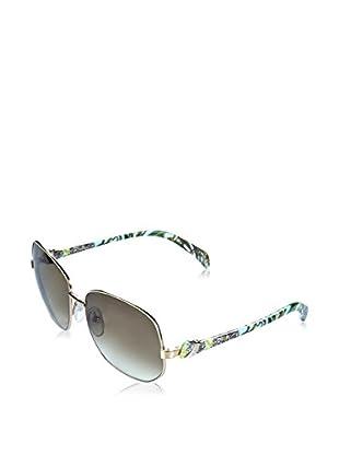 Pucci Gafas de Sol EP126S (58 mm) Multicolor