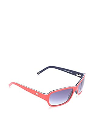 Tommy Hilfiger Gafas de Sol Kids TH1148/ S08UNL53 (53 mm) Rojo / Blanco / Azul 53