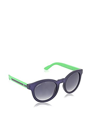 Gucci Sonnenbrille 3653/S JJ1DC51 blau