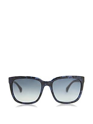 CALVIN KLEIN Gafas de Sol 4253S-366 (55 mm) Azul