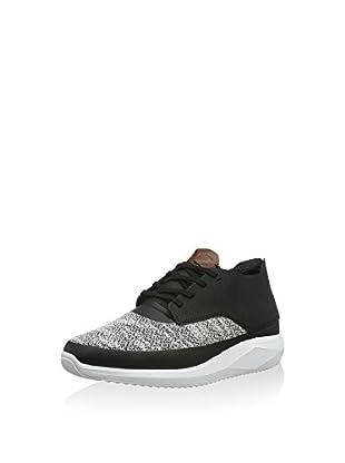 Boxfresh Sneaker Colum Sh Marl/Lea