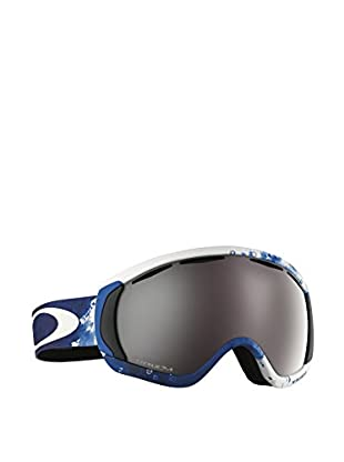 OAKLEY Skibrille OO7047-08 weiß