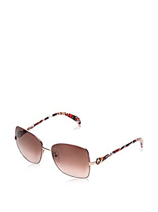 Pucci Sonnenbrille EP127S (58 mm) rosa
