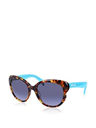 Just Cavalli Sonnenbrille 656S_53W (57 mm) blau/havanna