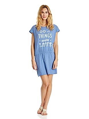 The Hip Tee Kleid With Love
