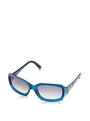Pucci Sonnenbrille EP666S (56 mm) kobalt