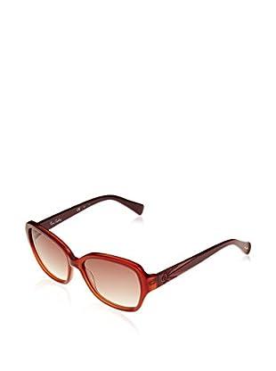 Pierre Cardin Sonnenbrille P.C. 8372/_P5R (56 mm) rot