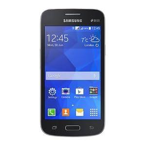 Samsung Galaxy Star Advance (Black)