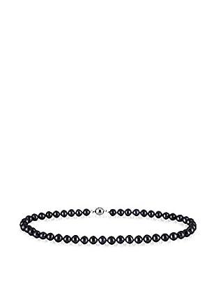 Goldmaid Halskette  schwarz