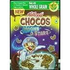 Kelloggs Moon & Stars 350G