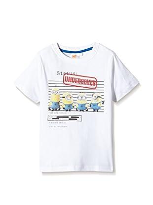 Despicable Me Camiseta Manga Corta