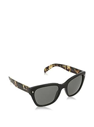 PRADA Sonnenbrille 09SS_1AB9K1 (60.5 mm) schwarz