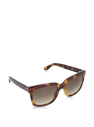 Boss Sonnenbrille 0741/S JD_05L (61 mm) braun