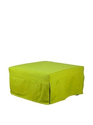 13 Casa Bettwürfel Evolution A7 grün