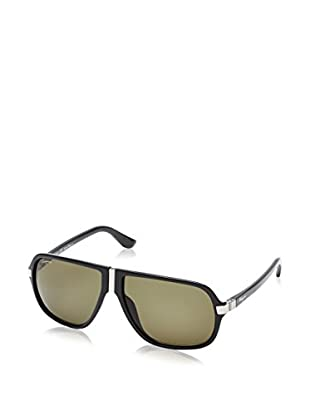 Ferragamo Gafas de Sol 689S_001 (59 mm) Negro